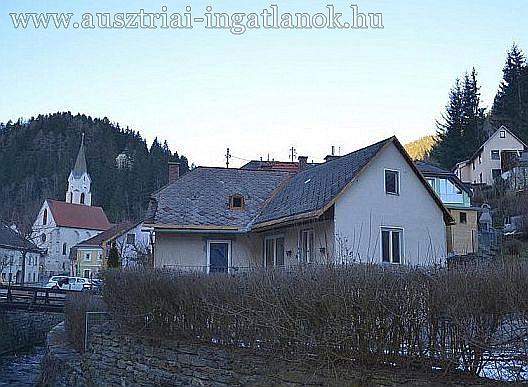 Olcsó eladó ingatlanok ausztriában